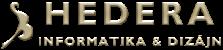 Hedera Informatika & Dizájn, weboldalak, webáruházak készítése
